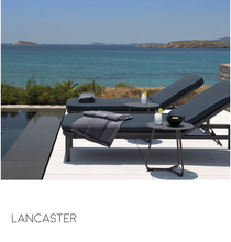 Load image into Gallery viewer, Landcaster Lounge Chair-Maison Bertet Online