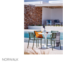 Load image into Gallery viewer, Norwalk Dining Table-Maison Bertet Online