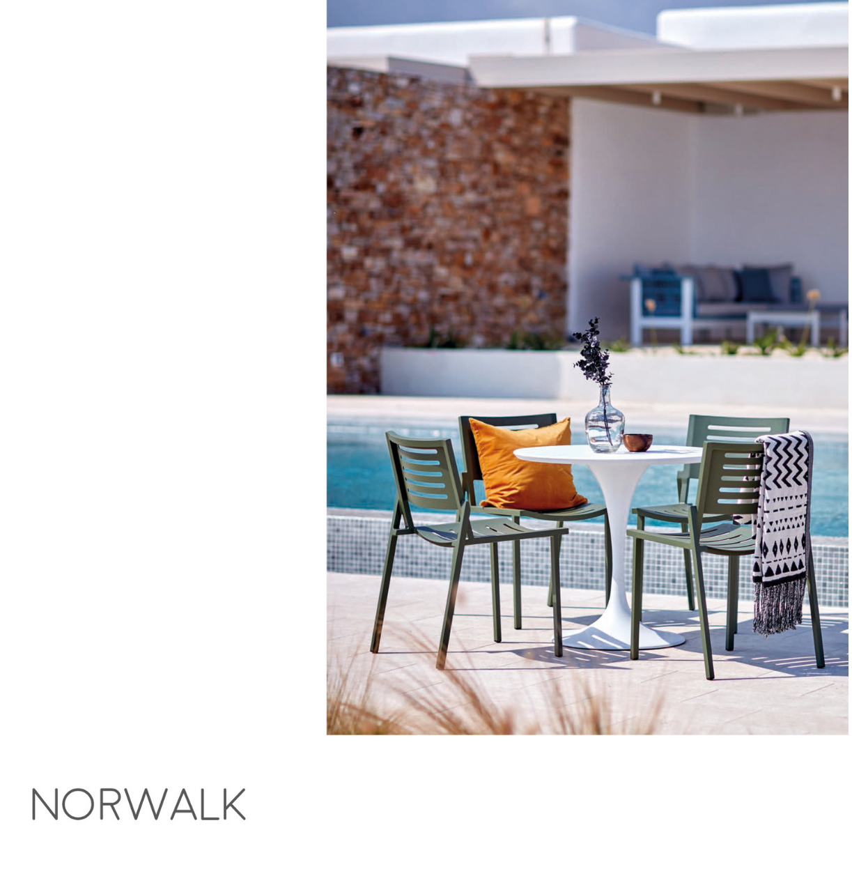 Norwalk Dining Table-Maison Bertet Online