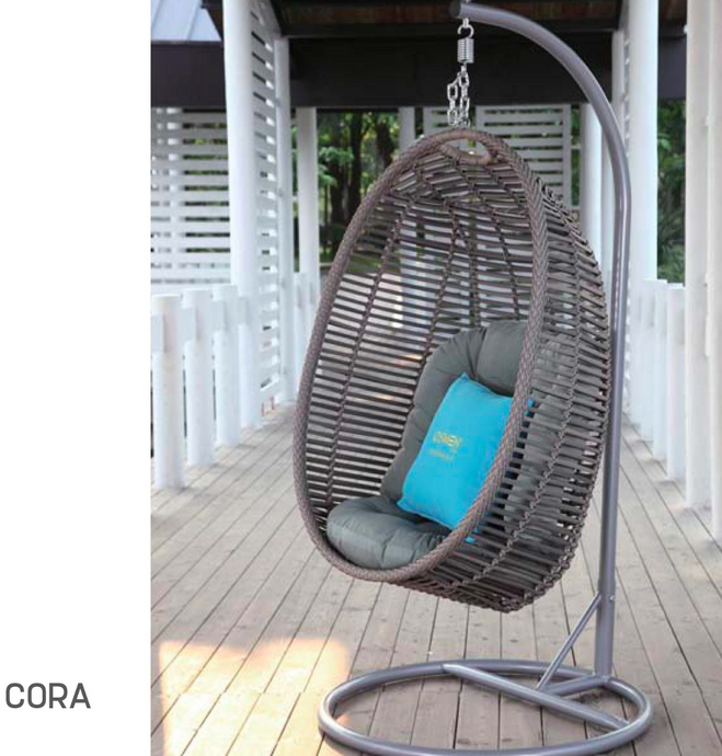 Cora Hanging Chair