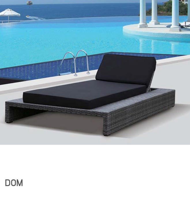 Dom Daybed