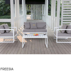 Freesia Sofa Set