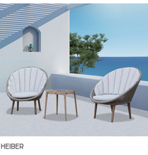 Load image into Gallery viewer, Heiber Club Chairs-Maison Bertet Online
