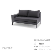 Load image into Gallery viewer, Vincent Sofa Set-Maison Bertet Online