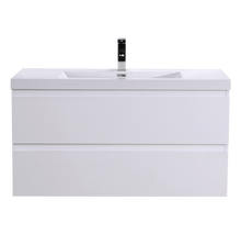 "Load image into Gallery viewer, Multifamily- Wilshire 42"" Bathroom Vanity-Maison Bertet Online"