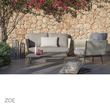 Load image into Gallery viewer, Zoe Sofa Set-Maison Bertet Online