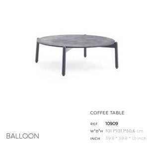 Balloon Coffee Table