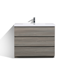 "Load image into Gallery viewer, Multifamily- Los Angeles 42"" Bathroom Vanity-Maison Bertet Online"
