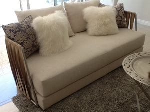 Trousdale Bulap Indoor Sofa