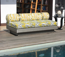 Load image into Gallery viewer, TT Driftwood Marrakesh Sofa