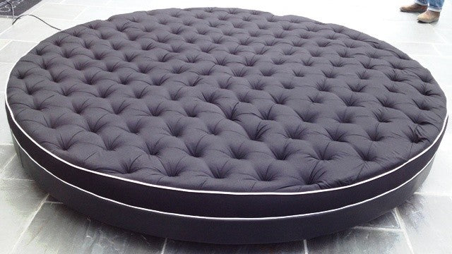 Damiano 8ft Round Daybed