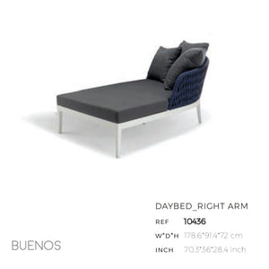 Buenos Daybed