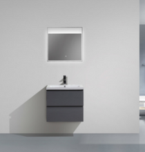"Load image into Gallery viewer, Multifamily- Wilshire 24"" Bathroom Vanity-Maison Bertet Online"