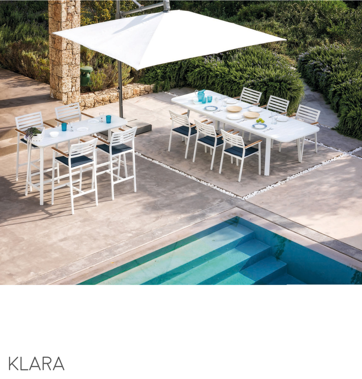 Klara Collection-Maison Bertet Online