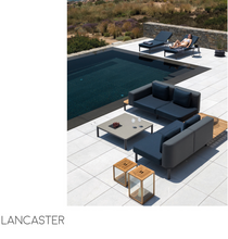 Load image into Gallery viewer, Landcaster Sofa Set-Maison Bertet Online