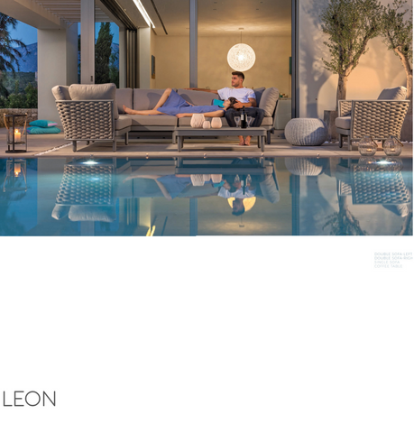 Leon Collection-Maison Bertet Online