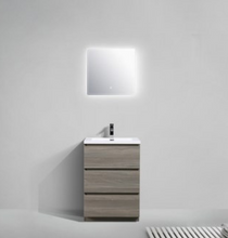 "Load image into Gallery viewer, Multifamily- Los Angeles 24"" Bathroom Vanity-Maison Bertet Online"
