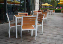 Load image into Gallery viewer, Modern Wooden Dining Set