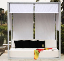 Load image into Gallery viewer, Mont Blanc Bed Cabana