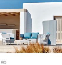 Load image into Gallery viewer, Rio Sofa Set-Maison Bertet Online