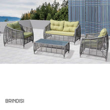 Load image into Gallery viewer, Brindisi Sofa Set