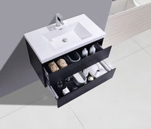 "Load image into Gallery viewer, Wilshire 24"" Bathroom Vanity-Maison Bertet Online"