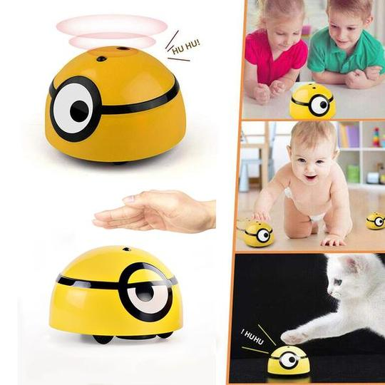 CatchMe™ Intelligent Escaping Toy