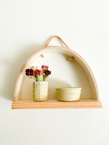 Flora Wall Shelf no.3
