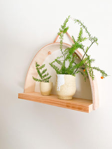Flora Wall Shelf no.1