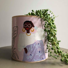 Load image into Gallery viewer, SASSY GIRL PLANTER
