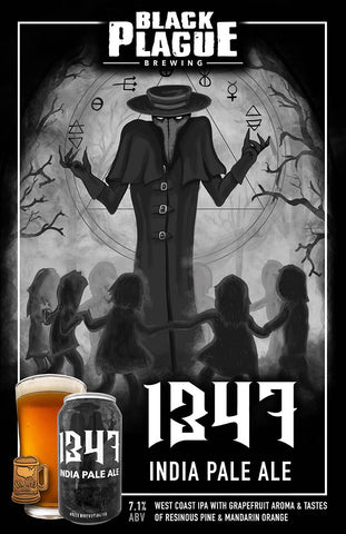 1347 IPA (6-pack of 12oz Cans)
