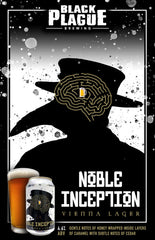 Noble Inception - Vienna Lager