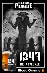 1347 Blood Orange - IPA (4-Pack)