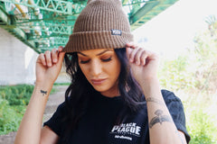 Black Plague Beanie