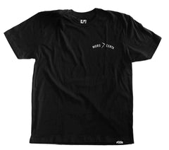 Death Is Certain S/S Tee - Black