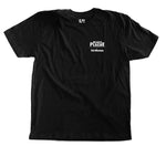 Tony Hawk x Birdhouse S/S Tee - Black