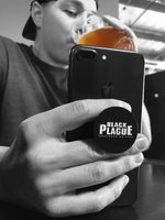 Pop Socket - Black Plague - Black Plague Brewing Shop