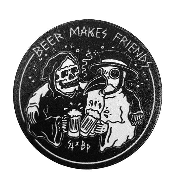 Pop Socket - Beer Makes Friends