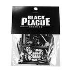 Black Plague Sticker Pack