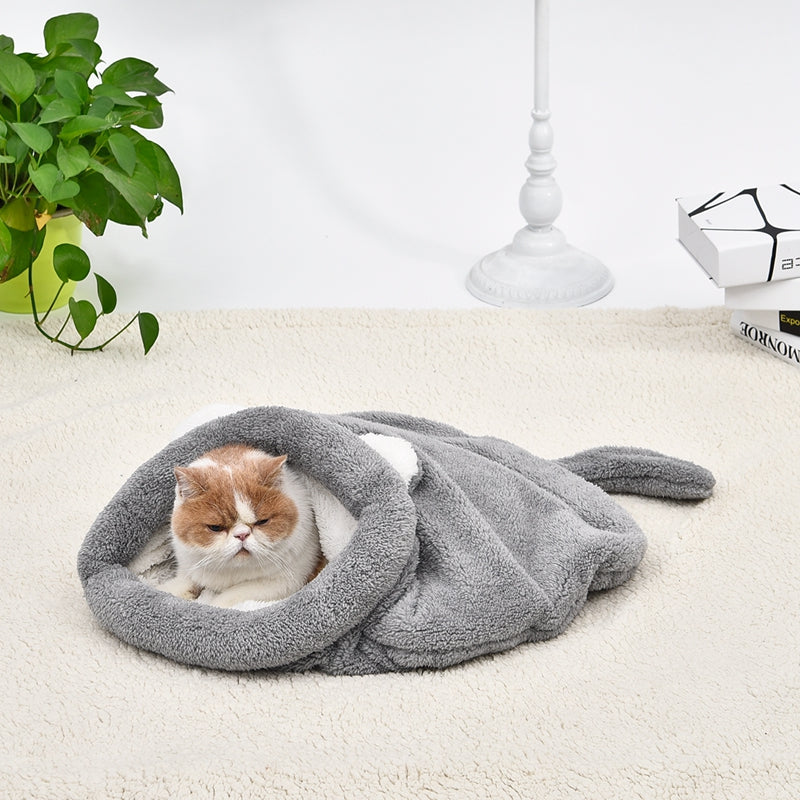 Mouse Pet Sleeping Bag