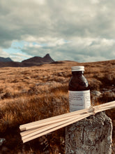 Load image into Gallery viewer, No 5: Stac Pollaidh - Jam Sandwiches, Raspberry & Black Pepper, Luxury Candle Jar.