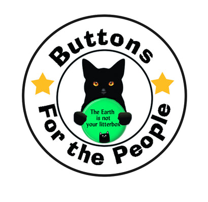 Buttons For the People