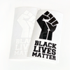 Black Lives Matter Decal Perfect for Cars Laptops Bottles Decal/Sticker Buttons For the People