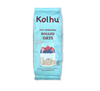 Kolhu Old-Fashioned Rolled Oats 2.4 KG [Pack of 4, 600g Each]