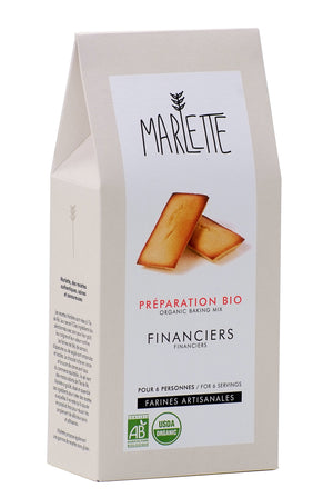 Marlette Financiers