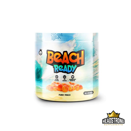 Yummy Sports Beach Ready (30 Serv.)