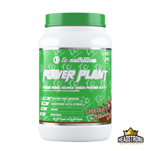 TC Nutrition Power Plant Protein (30 Serv.)