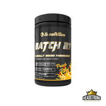 Load image into Gallery viewer, TC Nutriton Batch 27 Pre Workout (20 Serv.)