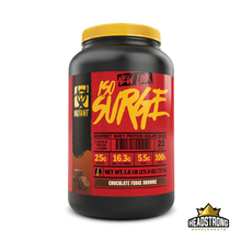 Load image into Gallery viewer, Mutant Iso Surge Whey Protein (1.6 lbs.)
