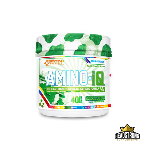 Beyond Yourself Amino IQ (40 Serv.)